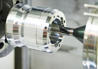 Prelucrari mecanice CNC